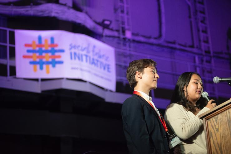 Social Fabric Initiative Summit