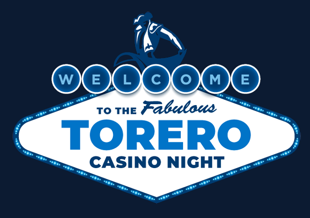 USD Fabulous Torero Casino Night