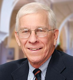Dr. Ken Keith