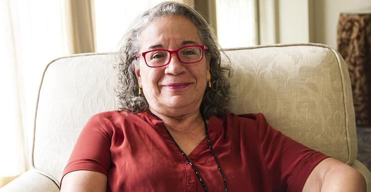 Rosa Emilia Salamanca, WPM