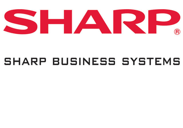 Sharp Business Systems logo