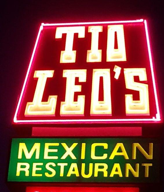 Tio Leo's