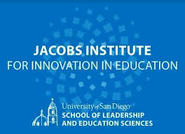 Jacobs Institute for Innovation in Education brand element