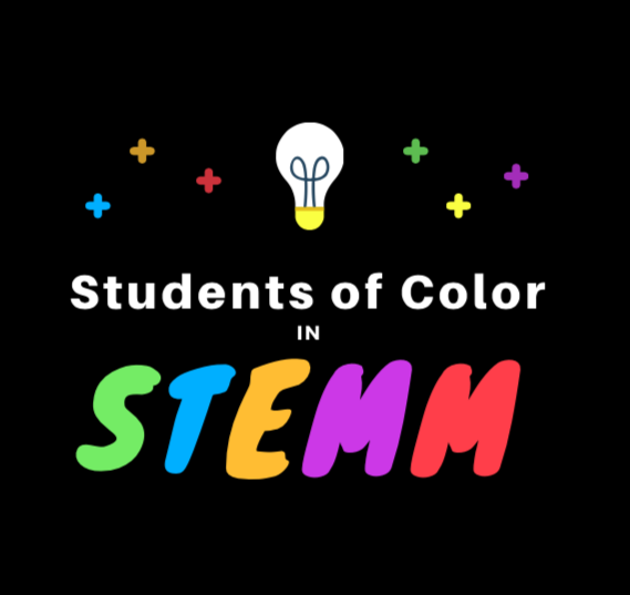 SOC STEM/M Logo