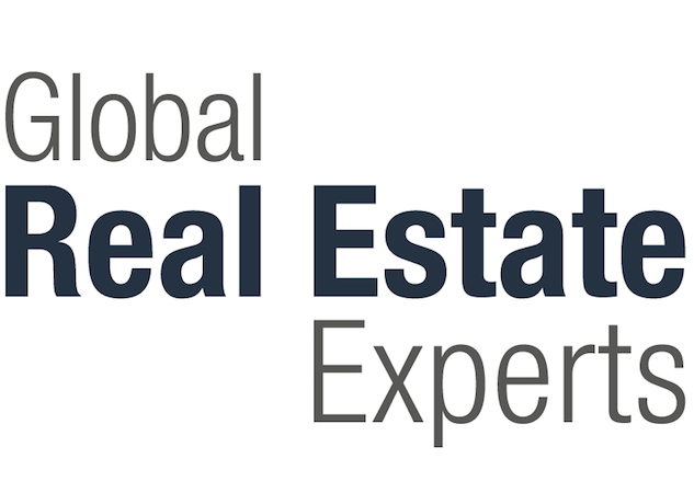 Global Real Estate Experts logo