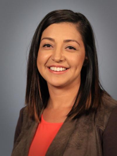 Photo of Melissa Moreno, San Diego County Teachers of the Year