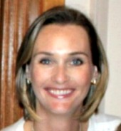 Carolina Rostworowski headshot