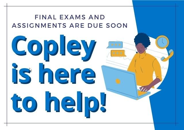 copley finals 2021