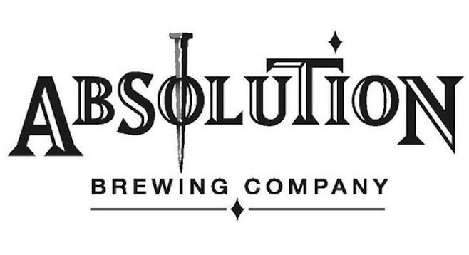Absolution Brewing Logo