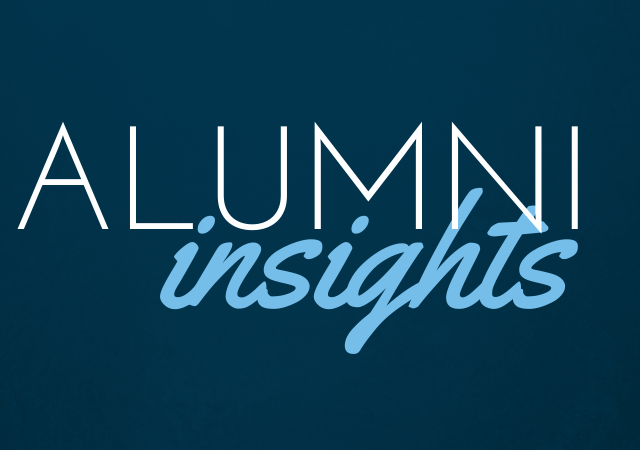 Alumni Insights