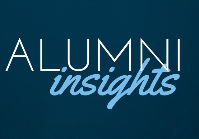 Alumni Insights