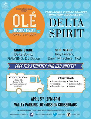 OLE Music Fest