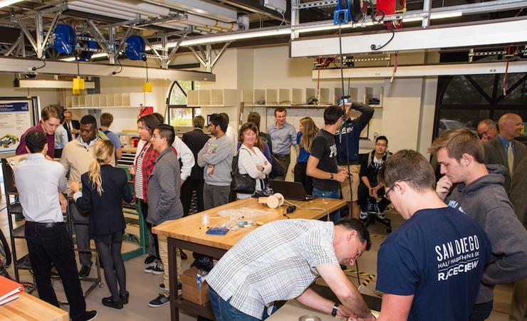 Engineering & Computing Showcase