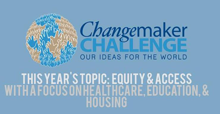 Seven video finalists are vying for $6,000 in prize money votes in the annual USD Changemaker Challenge.