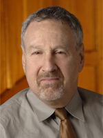 Peter Schuck (Courtesy of Yale Law School)