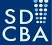 SDCBA logo