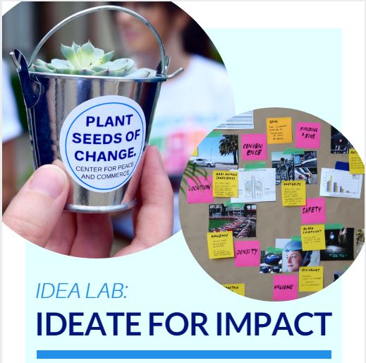 ideate for impact