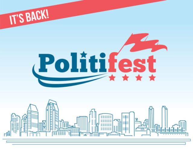 It's Back! Politifest