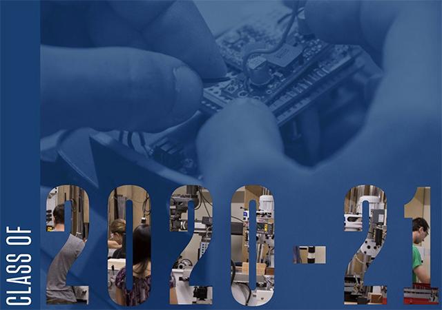 2020-21 Engineering Yearbook