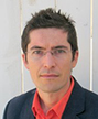 Assistant Professor Topher McDougal
