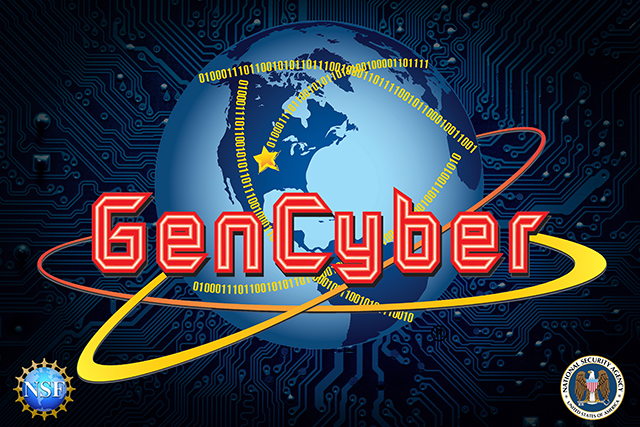 GenCyber Summer Camp