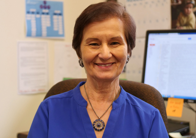 Necla Tschirigi, PhD