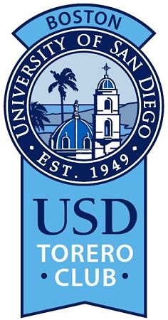 Boston Torero Club Logo