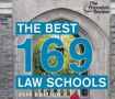 The Best 169 Law Schools: 2014 Edition