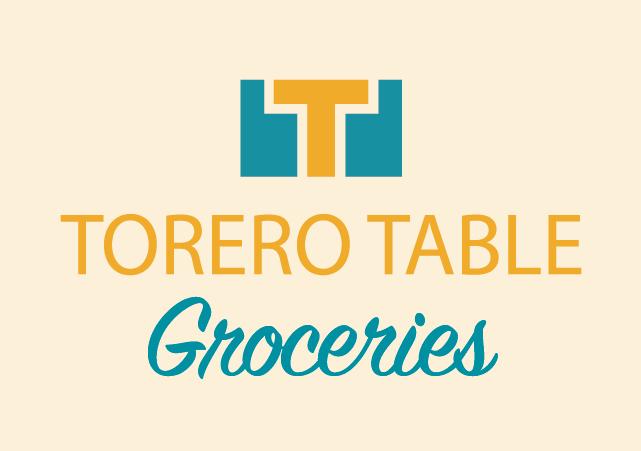 torero table logo