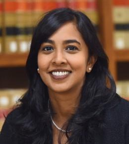 Anita Krishnakumar
