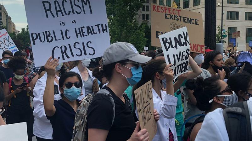 Racism: Public Health Crisis