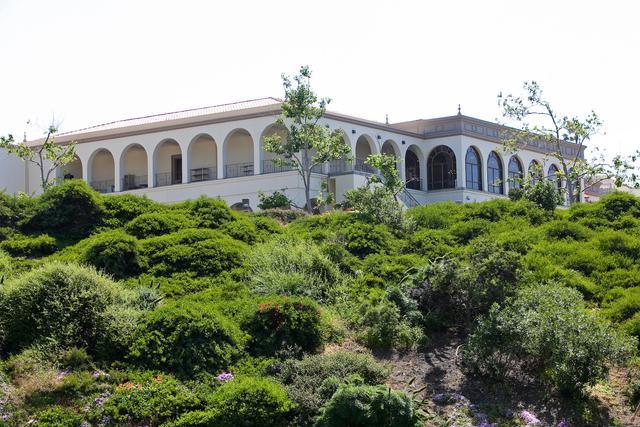 Hahn University Center