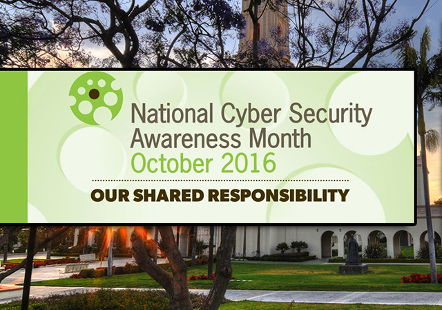 Cyber Security Poster