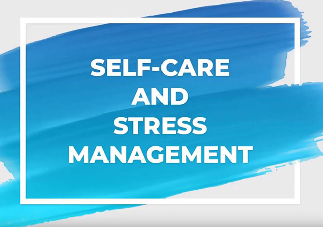Self-Care & Stress Management