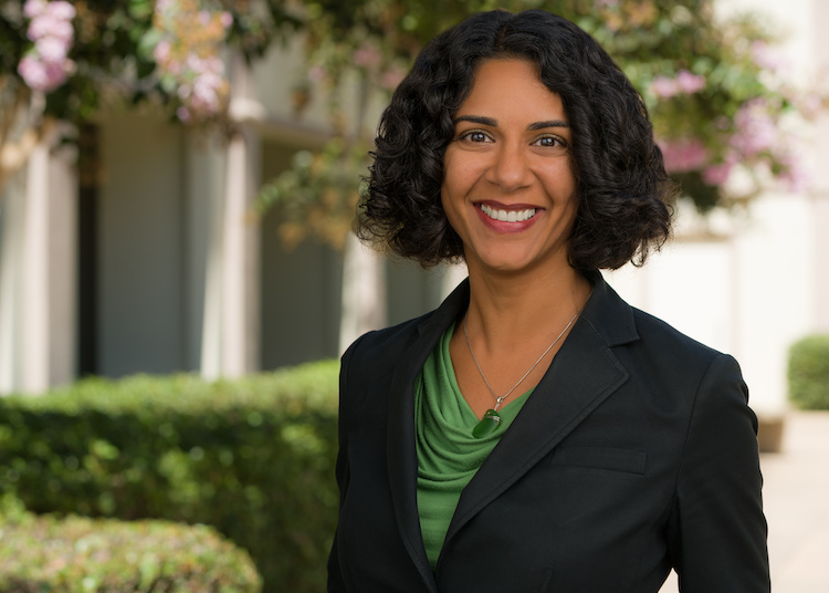 University of San Diego School of Business Assistant Professor of Marketing, Aarti Ivanic