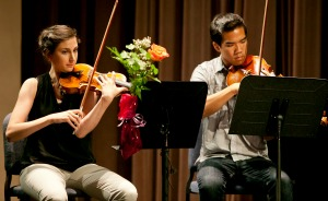 Chamber Music Participants