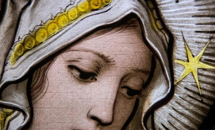Mary, Solemnity of the Assumption