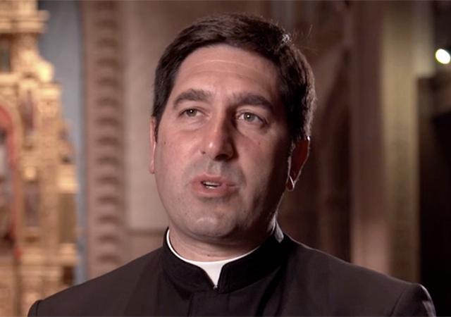 Fr. Martin Latiff