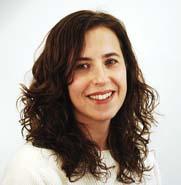 Speaker Daniela Gleizer, Ph.D.
