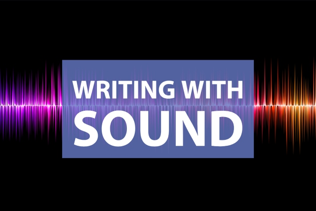 Writing With Sound