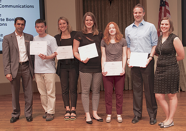 USD Global Social Innovation Finalists