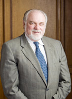Price Professor of Public Interest Law Robert Fellmeth