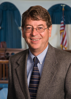 Warren Distinguished Professor of Law Steven D. Smith