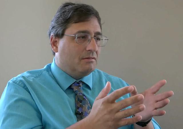 Joseph Provost