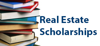 Real Estate Scholarships