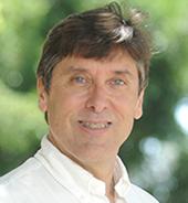 Vicente Vargas, Ph.D.