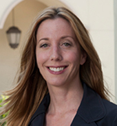 Jennifer Mueller, Ph.D.
