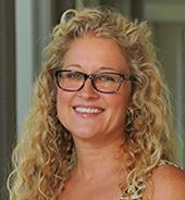 Kristine Ehrich, Ph.D.