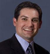 Bryce Ruiz, '03 MBA