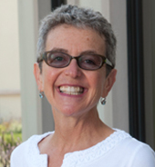 Jane Jollineau, Ph.D.